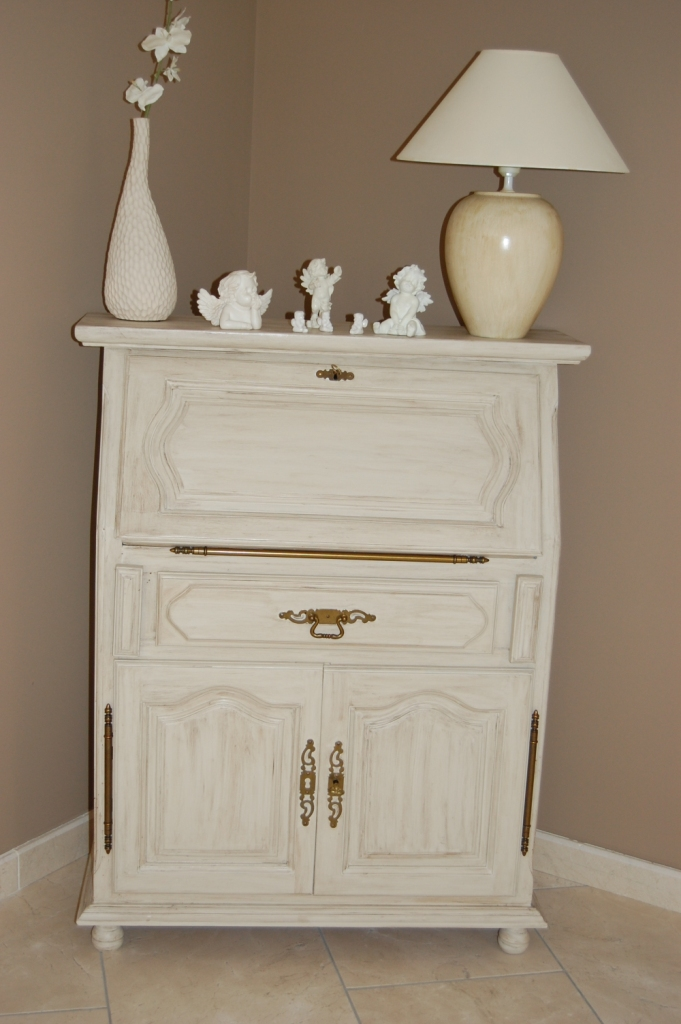 Patines for Peinture patine pour meuble